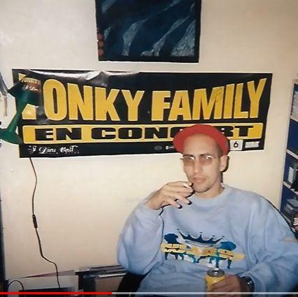 Sans Remission RMX - Fonky Family
