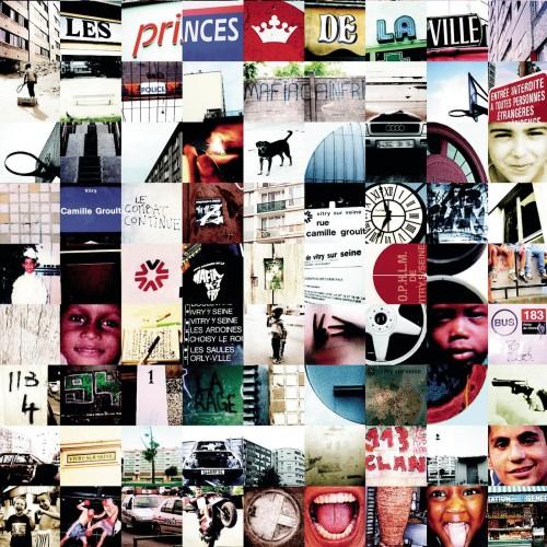 Les Princes de La Ville (113, 1999)