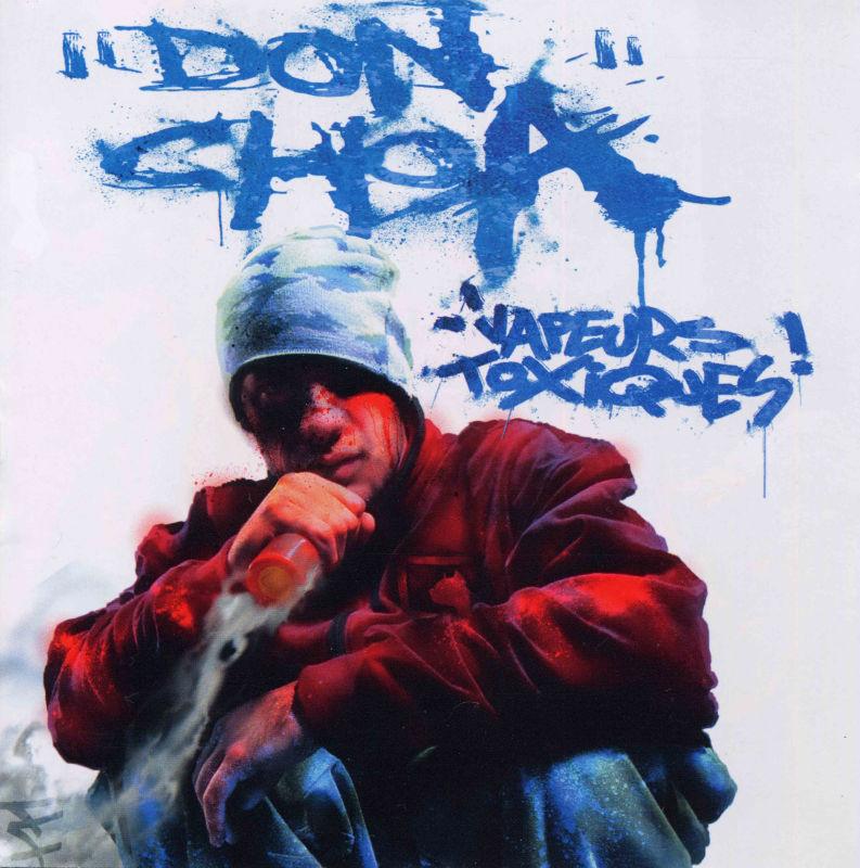 Vapeurs Toxiques (Don Choa, 2002)