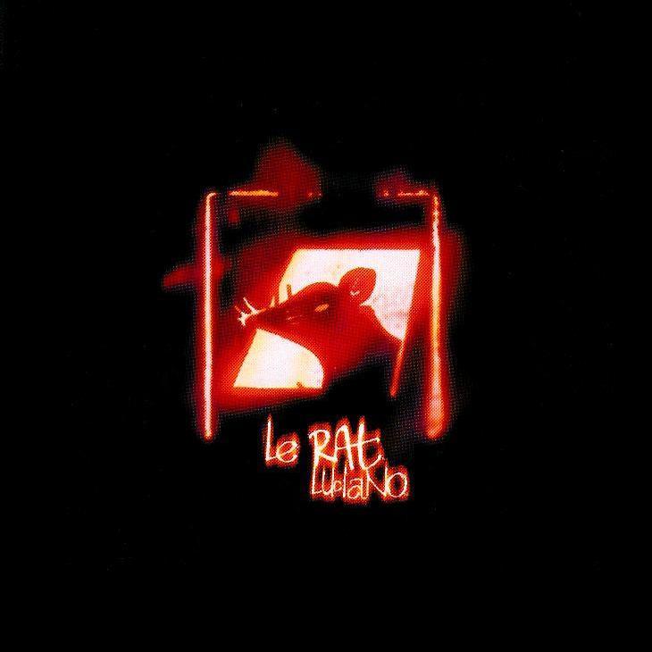 Mode de Vie, Béton Style (Le Rat Luciano, 2000)